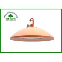 China Clean Indoor Use 150W UFO LED Warehouse Lighting High Bay NSF Certificated on sale