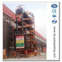Rotary Car Parking Lift/Rotary Car Parking System Project/Rotary Car Parking Design/Smart Parking Solutions Manufactures