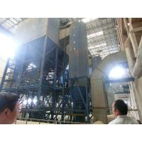 High Performance Waste To Energy Incineration Plant With Mechanical Heat Treatment Manufactures