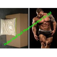 Mestanolone Raw Powders Anabolic , Male Anabolic Steroid Hormones Muscle Growth Manufactures