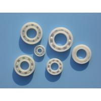 Buy cheap HDPE / PP / UPE Plastic Plain Bearings Anti Acid And Anti Alkali from wholesalers