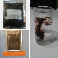 China seaweed composition fertilizer on sale