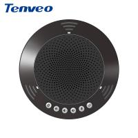 China Conference Room And Mobile Phone USB Bluetooth Speakerphone TEVO-A100B on sale