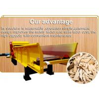 China New design drum wood chipper | comprehensive wooden pallet crusher for sale on sale