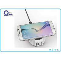 3-Port Smart USB Charger QC 3.0 Wireless Charger with 50W 8A  for Quick Charge Manufactures
