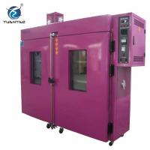 Customized Multi - Color Laboratory Hot Air Oven PU & fiberglass Insulation Manufactures