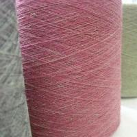 Pure Linen Fancy Yarn, Used for Knitting and Weaving Manufactures