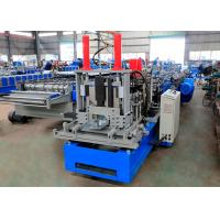Size Quick Change Steel Profile Stud And Track Machine SAMCO Studmaker Style Manufactures