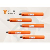 Precise Mechanical Processing High Drilling Speed Mission Shank DTH Hammer Manufactures