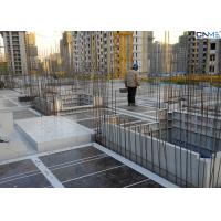 High Recycling Aluminium Form Work / Formwork For Concrete Structures Manufactures