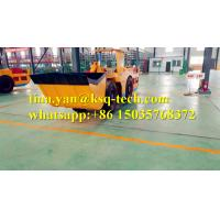 RL-4 Load Haul Dump Machine For Tunneling and Undergound Haulage Trucks Manufactures