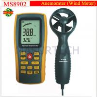 Air Flow Anemometer MS8902 Manufactures