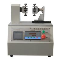PLC Control System Mobile Phone Torsion Test Machine With Touch Screen Display Manufactures