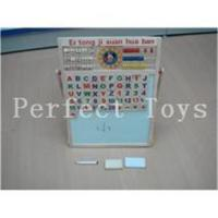 Wooden drawing board /intellectual toys/children toys/wooden toys Manufactures