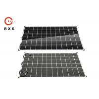 China 390W 72cells 24V N Type Solar Panels 19.9% Module Efficiency Long Using Life on sale