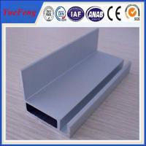 Industry aluminum extrusion profile, Aluminum profile for pv solar panel manufacturer Manufactures