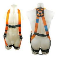 Safety Harness - 2 D Ring, Model# DHQS051 Manufactures