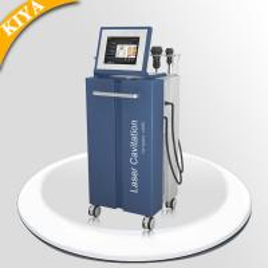 Multifunctional body slimming machine rf vacuum fat cavitation LS650 lipo laser Manufactures
