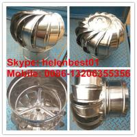200mm Non Power Roof Vent Manufactures