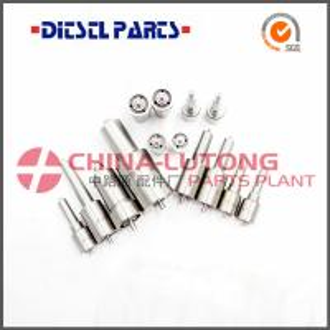 KOMATSU diesel fuel injection pump parts bosch nozzles DLLA152PN063/105017-0630 Manufactures