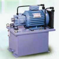 Flexible Electric double-acting Hydraulic Pupm Station for telescopic cylinders Manufactures