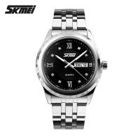 Men Classic Shock Analog Quartz Watches With Japan Movement And Battery