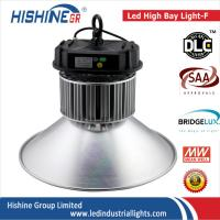 China 150W CREE Chip Industrial LED Warehouse Lights High Bay AC 277V on sale