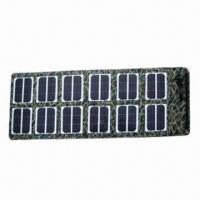 China 36W Foldable Solar Charger for Laptops/Mobile Phones/DV/MP3/MP4 Players/PSP/PDA on sale