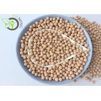 Quality Synthetic Zeochem Molecular Sieve High Temperature Resistance Use In Gas Purification for sale