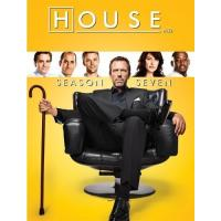 China House the Seventh Season  DVD Boxset on sale