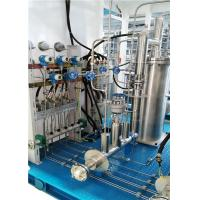 Terminal Type LNG Fuel Stations Skid Mounted Use In LNG Gas Filling Manufactures