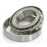 20*47*18 GCr15 Steel Taper Roller Bearing 32204 For Automobile / Water Pump Manufactures