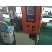 Welding Copper Wire Electric Motor Winding Equipment  For Mixer Motor Manufactures