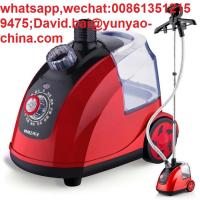China Electric mini handheld Travel cloth steam Iron with steady temperature mold maker on sale