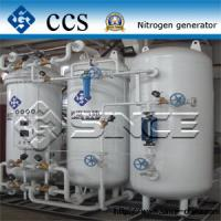 Electron SMT high purity 99.9995% PSA nitrogen generator/system/package Manufactures