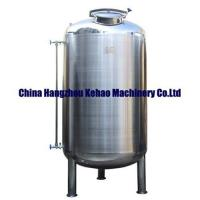 China Pharma Storage Tank on sale