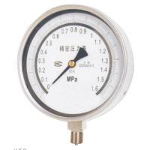 Test pressure gauge Manufactures