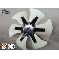 D65 6D125 Komatsu Excavator Engine Parts Cooling Fan Blade 600-635-7850 PC300-6 PC360-7 Manufactures