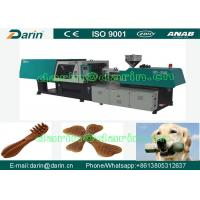 China Jinan Darin Fully Automatic Pet Injection Moulding Machine 380V 50HZ on sale