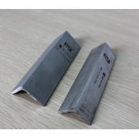 China 300 Series Stainless Steel Angle Bar In Stock , Hot Rolled Stainless Steel Profile on sale