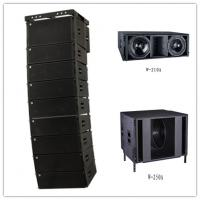 Pro Sound Equipment Church Line Array Speaker Dual 12 Inch Theater Audio Manufactures