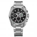 lwholesaler stainless steel back water resistant watch geniue waterproof wristwatch Manufactures
