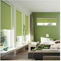 2012 Stylish horizontal roller curtain Manufactures