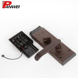 High Sensitivity Mifare Card Door Lock RFID M1 Card Open 260L*73W*20H Manufactures