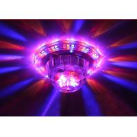 China Voice Control Led Stage Lighting Laser Pointer Disco Projector 125mm * 80mm on sale
