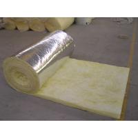 Glass wool/fiber glass wool insulation/glass wool with Aluminium foil Manufactures