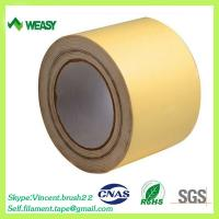 Quality Foam tape withe yellow release liner for sale