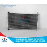 Quality Effecient Usage Honda Civic Radiator 4 Doors 2012 16mm Cooling Device 80110-tv0 for sale