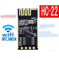 HC-22 serial ESP8266, wifi module, replace the Bluetooth wireless Manufactures