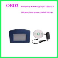 Best Quality Hottest Digiprog III Digiprog 3 Odometer Programmer with Full Software Manufactures